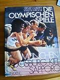 Olympischen Spiele München, Augsburg, Kiel, Sapporo 1972, Die bei Amazon kaufen