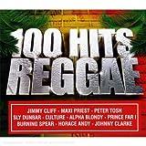 100 Hits Reggae (Coffret 5 CD)