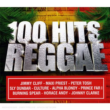 100-hits-reggae-coffret-5-cd
