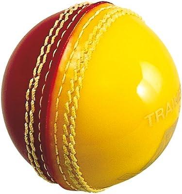 Aeroball Trainer práctica pelota de críquet con costuras para entrenamiento Junior/senior