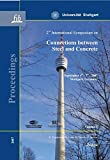 Connections between Steel and Concrete: Proceedings of the 2nd International Symposium. University of Stuttgart, September 4th - 7th, 2007