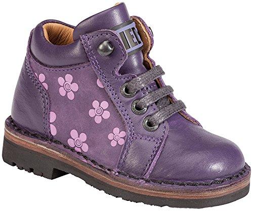 Piedro Concepts pour enfant Chaussures orthopédiques–Modèle R23001 Violet