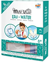 Buki France - Mini-Lab Agua, juguete educativo (3002)