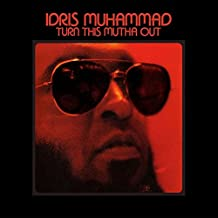 Turn This Mutha Out (Remastered LP) [Vinyl LP]