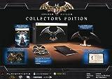 Batman: Arkham Asylum - Collector's Edition -