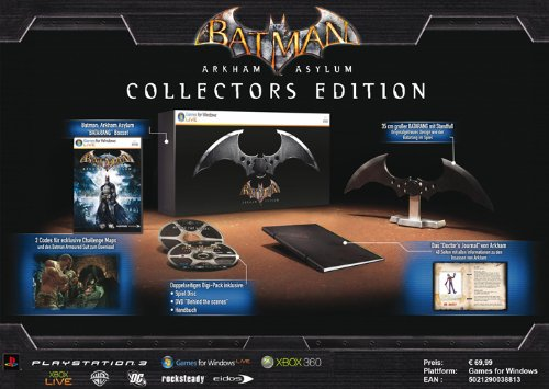 m - Collector's Edition ()