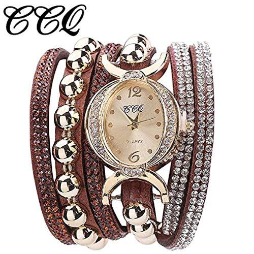 Fittingran orologio orologi da donna donna bracciale orologi da donna orologi da donna orologi economici orologi da donna orologi da donna orologi da donna (caffè)