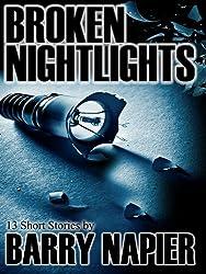 Broken Nightlights (English Edition)