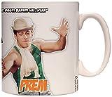 Posterboy 'Amar Prem' Ceramic Mug