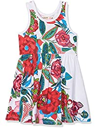 0817c46fb12d8 Amazon.fr   Desigual - Robes   Fille   Vêtements
