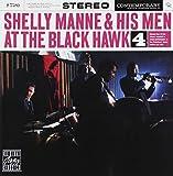 Songtexte von Shelly Manne & His Men - At the Black Hawk, Volume 4