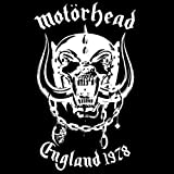 Motörhead: England 1978 (Audio CD)