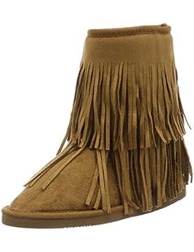 Canadians Boots, Stivali a metà gamba con imbottitura pesante Donna