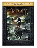 Hobbit: The Battle of the Five Armies [USA] [DVD]