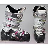 Skischuhe Angebot Tecnica zehn 2 schwarz weiß - 37/23.5MP