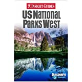 US National Parks West Insight Guide (Insight Guide U.S. National Parks West)