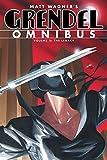 [Grendel Omnibus: Legacy Volume 2] (By: Matt Wagner) [published: December, 2012]