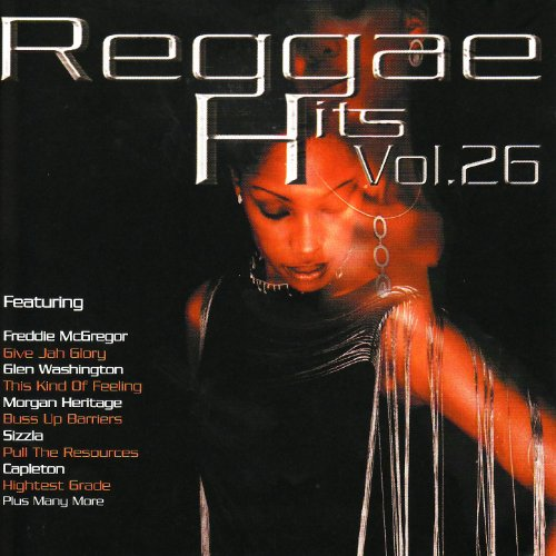 Reggea Hits Vol. 26
