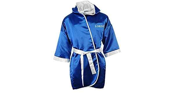 99dc2c3f6f Buy LORDZ Boxing Gown Online at Low Prices in India - Amazon.in