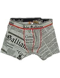 JOHN GALLIANO Maxi Pants 1500 (weiss)
