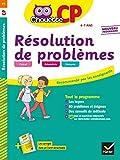 Résolution de problèmes CP...