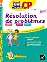 Résolution de problèmes CP par Collette