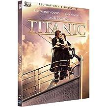 Titanic [Francia] [Blu-ray]