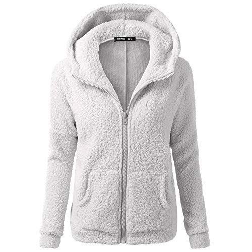 Damen Mantel, Weant Cord Farbe Patchwork Windbreaker Oversize Jacke Frühling Mantel Sweatshirt Kapuzenpullover Sweatjacke Windbreaker Strickjacke Winterjacke