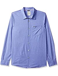 58b2a6e4f00 Allen Solly Junior Boys' Shirts Online: Buy Allen Solly Junior Boys ...