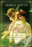 Angel 2016 Calendar (Calendars 2016)