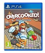 KOCH MEDIA PS4 OVERCOOKED 1018815 PS4 Overcooked (28/10/2016)
