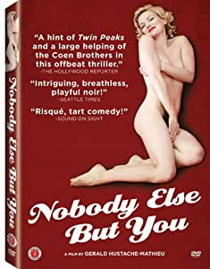 Nobody Else But You [DVD] [2011] [Region 1] [US Import] [NTSC]