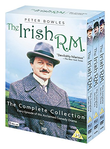 the-irish-rm-the-complete-collection-dvd-reino-unido