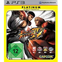 Street Fighter IV [Software Pyramide]