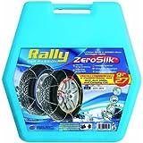 Rally 15039  Chaînes à neige 27 g, Rombo 16 mm, 2 pièces