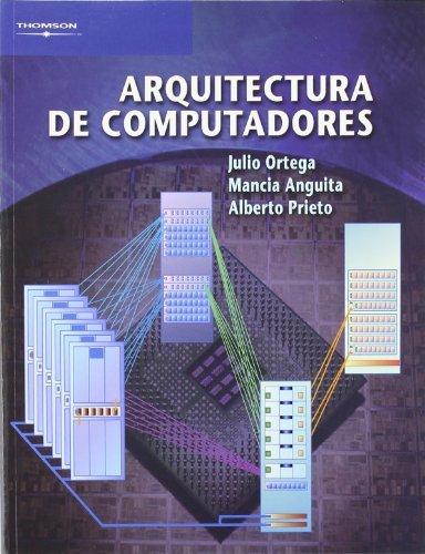Arquitectura de computadores por MANCIA ANGUITA LOPEZ