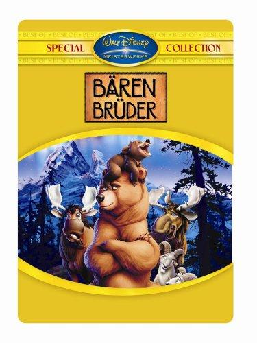Bärenbrüder (Best of Special Collection, Steelbook) (Joan Collection Collins)