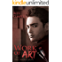 Work of Art ~The Inspiration