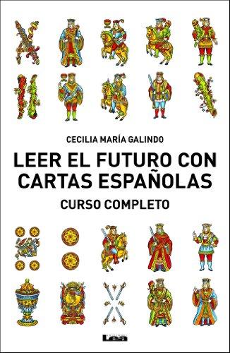 Leer el futuro con cartas españolas eBook: Cecilia María ...