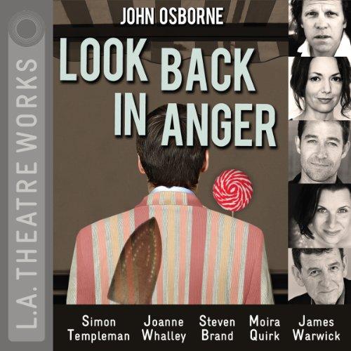 Look Back in Anger  Audiolibri