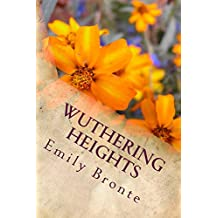 Wuthering Heights (Illustrated Edition) (Classic Fiction Book 22) (English Edition)