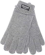 EEM guanti per bambini MAX e MORITZ, Thinsulate imbottitura termica, 100% cotone