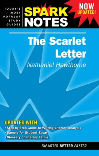 the-scarlet-letter-spark-notes-literature-guide