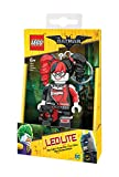 Lego 90069 - Minitaschenlampe Batman Movie, Harley Quinn, ca. 7,6 cm