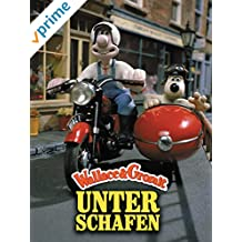 Wallace & Gromit - Unter Schafen