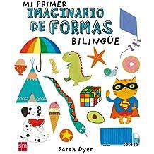 Mi primer imaginario de formas bilingüe