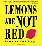 Telecharger Livres Lemons Are Not Red (PDF,EPUB,MOBI) gratuits en Francaise