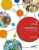 Matemáticas 2 (Aprender es crecer en conexión)