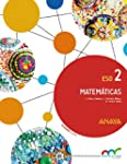 Matem�ticas 2. (Aprender es crecer en...