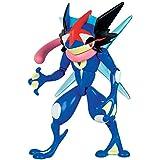 """Tomy Pokemon ash-greninja 6""""Hero articulado figura de acción"""
